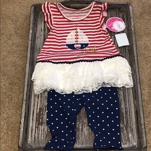 🌟🌟🌟 Nannette Kids outfit